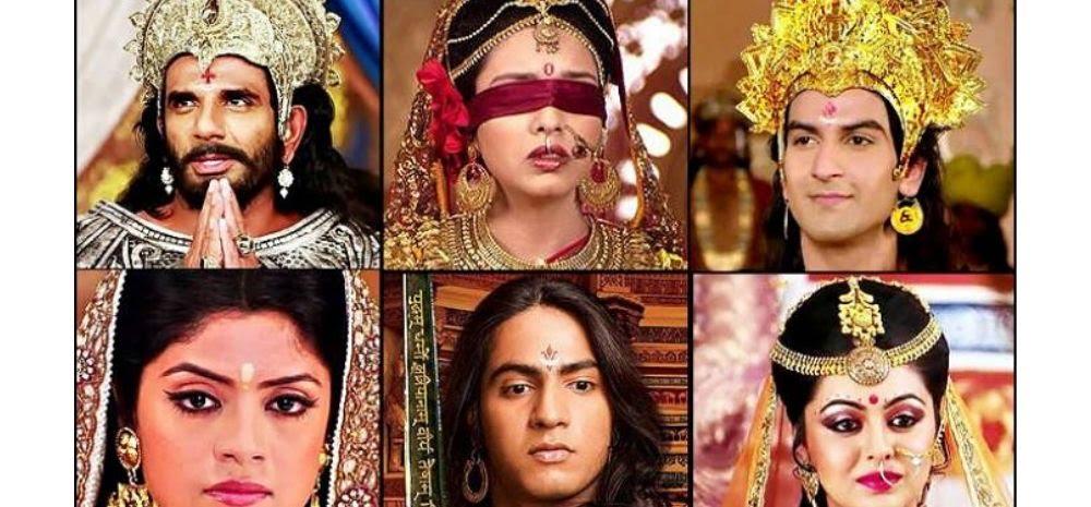 Mahabharat Becomes India's #1 TV Show, Shri Krishna At #2, Ramayana At #3 - Top TV Shows In India July, 2020